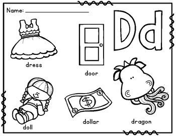 Alphabet Coloring Sheets Beginning Sounds Coloring Sheets Kinder Alphabet Posters Kinder Abc Anchor Ch Abc Coloring Pages Alphabet Coloring Preschool Colors