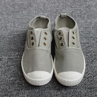 Women Shell Toe Athletic Sneakers Slip