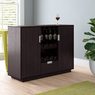 Highway To Home Renegade Bar Cabinet Wine Storage Home Bar Sets Wine Bar Cabinet