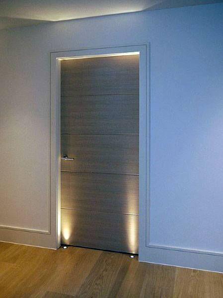 Top 50 Best Interior Door Trim Ideas Casing And Molding Designs Interior Door Trim Doors Interior Modern Doors Interior
