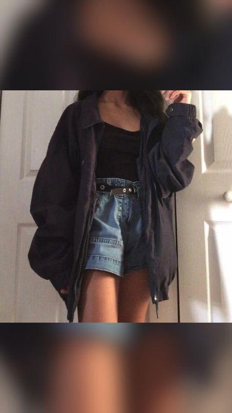 oversized jackets