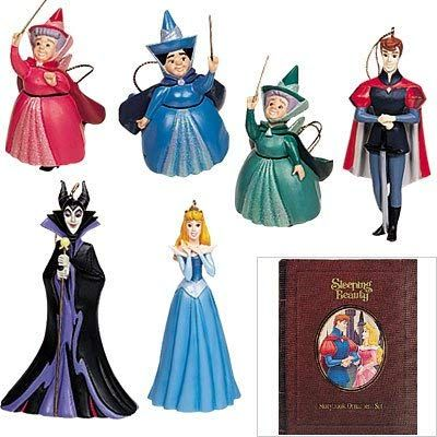 Storybook Christmas Tree Festival 2020 Amazon.com: Disney's Sleeping Beauty Storybook Christmas Ornament