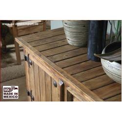 Reduzierte Sideboards Holz Esstisch Holz Und Sideboard Anthrazit