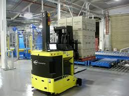 Automated Guided Vehicle (AGV) Market | Key Players