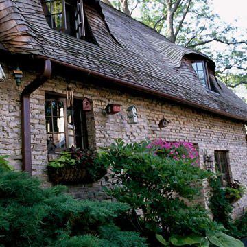 Dormer Window Styles Dormer Windows Dormers Cottage House Exterior