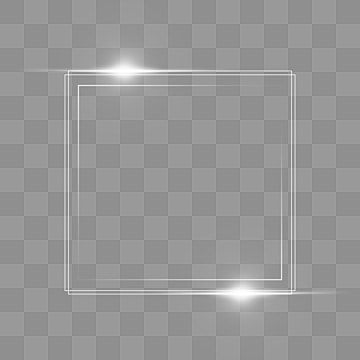 Light Effect Square Frame Light Box Effect Color Light Png Transparent Clipart Image And Psd File For Free Download Pink Background Images Beats Wallpaper Lights Background