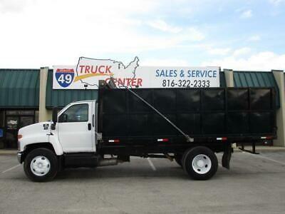 Details About 2005 Chevrolet C 7500 In 2020 Dump Trucks Trucks For Sale Chevrolet