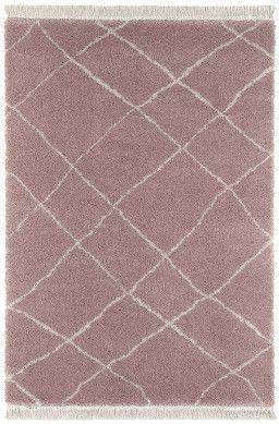 Hochflorteppich Primrose Pink Teppichfliesen Flauschiger Teppich Und Berber Teppich