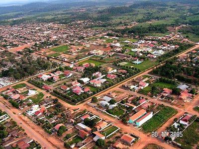 Ariquemes Rondônia fonte: i.pinimg.com