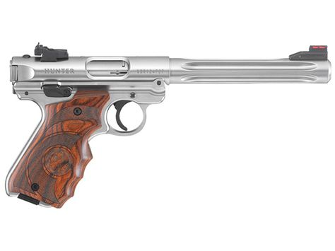 Best Ruger Mark Iv Images On   Gun Hand Guns And Pistols