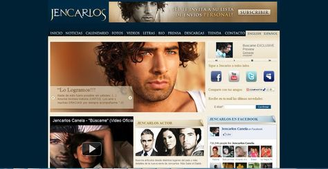 Jencarlos Canela Movie Posters Movies Website