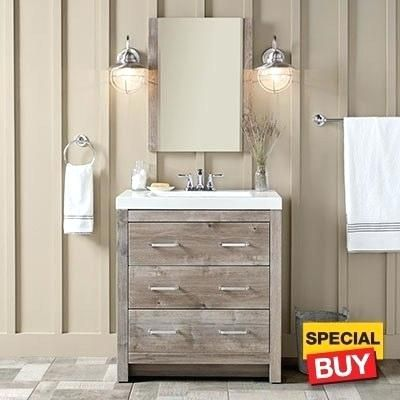 Lovely Bathroom Vanities Ideas With Images Home Depot Bathroom