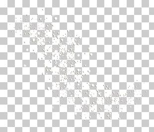 Black And White Pattern Transparent Snowstorm Effect Round Spot Graphic Effects Png Clipart Clip Art Black And White White Patterns