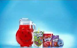 Kool Aid Pitcher Kool Aid Jungle Juice Fermented Tea