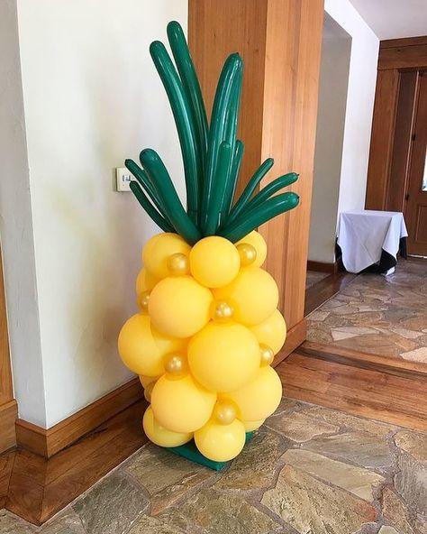 Fruit Decor ideas lol