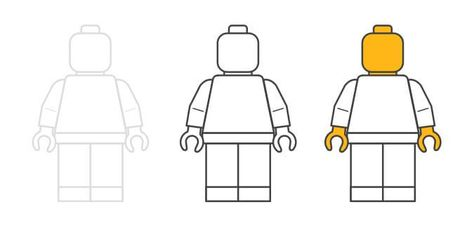 Pin By Veatress Affolter On Willow Character Template Lego Teacher Appreciation Week Lego Teacher