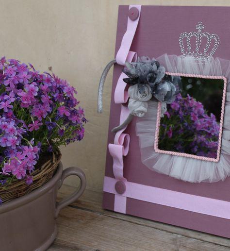 I pannelli porta cerchietti, mollettine, elastici e bijoux per le piccole principesse! di PAOLA PER TE