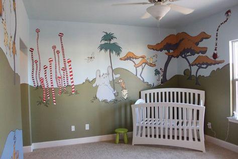 cute murals.