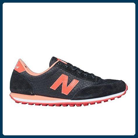 New Balance UL410 D, Damen Sneaker Schwarz Noir (Sms Black ...