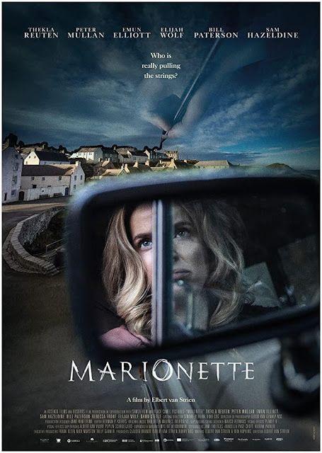 Críticas De Pinículas Marionette 2020 Películas Que Ver Buenas Peliculas Thriller Psicológico