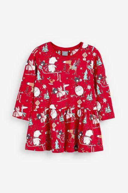 Kleid Mit Weihnachts Print Beautyblog Makeupoftheday Makeupbyme Makeuplife Makeuptutorial Inst Kleid Mit Weihnachtsmotiv Bedruckte Kleider Weihnachtsdruck