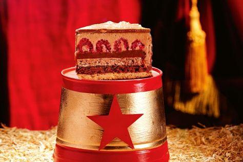 Birthday Cakes Zumbo ~ Adriano zumbo's pavlington recipe australian calendar adriano