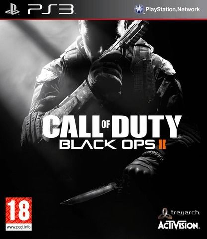 Ps3 Call Of Duty Black Ops 2 Eur Powerdd