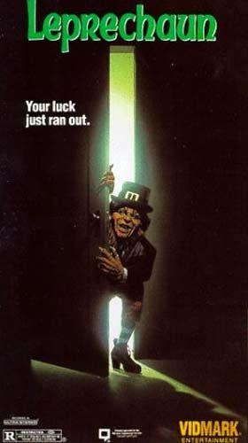 VHS Horror Series, Part 1