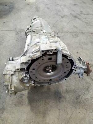 Ad Ebay 13 Audi A4 Awd 8 Speed Quattro Automatic Transmission Id