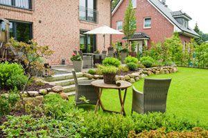 Familiengarten 2 Familiengarten Garten Garten Terrasse