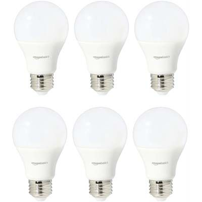 Top 10 Best Light Bulbs For Bathrooms In 2019 Reviews With Images