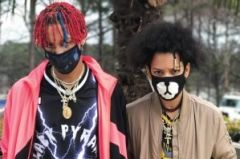 Download mp3 Instrumental: Ayo X Teo - Like Us Stream and