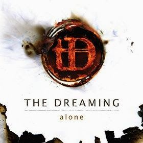 The Vacant: Music Reviews: The Dreaming-Alone (Single)