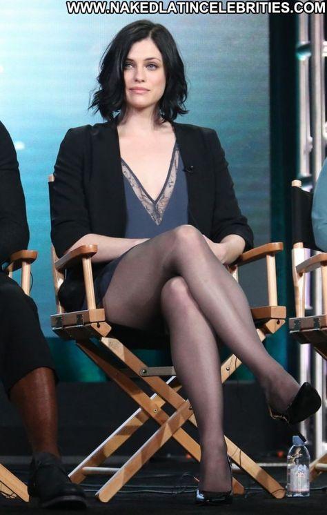#JessicaDeGouw #Babe #PosingHot #Actress #Celebrity #Winter #Beautiful