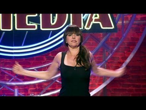 Yolanda Ramos: Ningún deporte es bueno - El Club de la Comedia T3 -