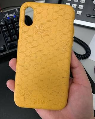 pela case iphone xs