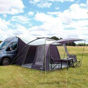 Outdoor Revolution Movelite Cayman Xl Driveaway Awning Or17725 2018 Outdoor Caravan Awnings Awning