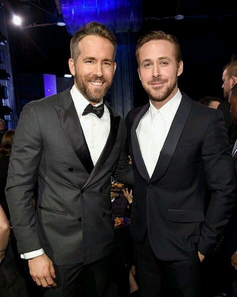 5 Must Have Suits In Every Man S Wardrobe Ryan Gosling Ryan Gosling Suit Ryan Reynolds