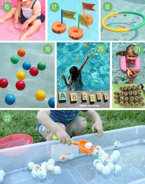 The Best Outdoor Water Activities to Keep Your Kids Cool
