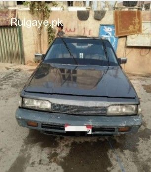 Kuwait import Islamabad registered left hand drive | Free