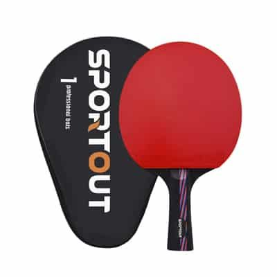 Top 13 Best Table Tennis Paddles For Beginner In 2020 With Images Table Tennis Equipment