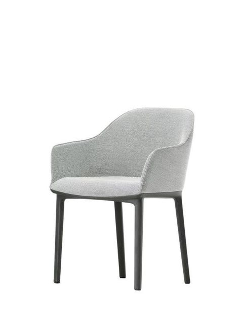 Softshell Chair Vierbeinfuss Stuhl Vitra Quick Ship