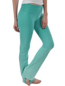 T Party Womens Yoga Capri Pants