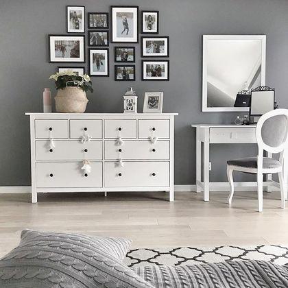 37 Ikea Hemnes Dresser Decor And Hack Ideas Cool Bedroom Furniture Ikea Hemnes Dresser Dresser Decor Hemnes bedroom ideas pinterest