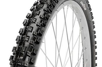 Goodyear Folding Bead Mountain Bike Tire 26 X 2 1 Black Mountain Bike Tires Bike Tire Bike