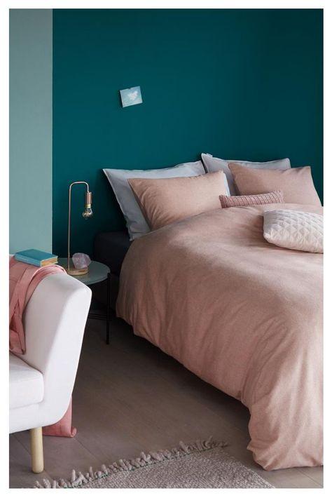 Bed Linen Soft Pink Schlafzimmer Ideen Bettwasche Schlafzimmer