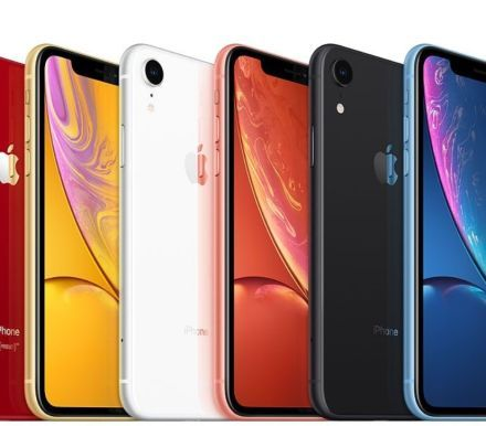 New leak shows off Apple's iPhone 11R design changes