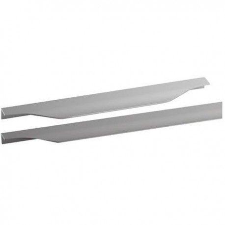 Poignee Profil De Meuble Cuisine Aluminium Tirette Forme Vague Cuisine Aluminium Meuble Cuisine Placard Cuisine