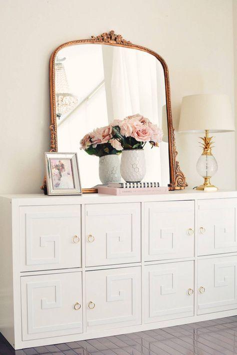 Easy IKEA Kallax Shelves Hacks to Upgrade Your Bookshelves ...