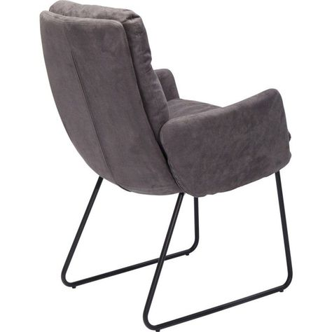 Chaise Avec Accoudoirs Dance Kare Design Taille Tu Chaise Design Kare Design Et Chaises Bois